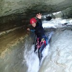 Surf Canyoning Verdon Castellane Haut Jabron