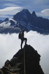 Membre de l'équipe Planet Canyon, Cédric, Guide de Canyoning dans les Gorges du Verdon et les Alpes Maritimes, à Nice et Castellane