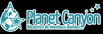 Planet Canyon